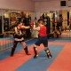 Lady Kickboxing / Muay Thai