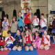 Kinder Training / Muay Thai